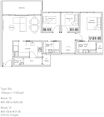 100 18 sqm to sqft parc life new executive condo launch new