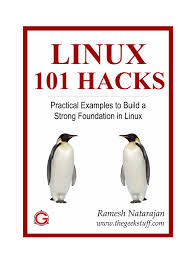 linux 101 hacks 2nd edition by partsunknown issuu