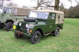 old land rover truck military items military vehicles military trucks military