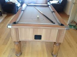 Smart Pool Table Pool Table Installation Holywell Pool Table Recovering