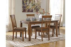 Rustic Wood Dining Room Table by Berringer Dining Room Table Ashley Furniture Homestore