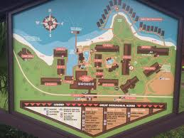Walt Disney World Resorts Map by Contemporary Resort Archives Touringplans Com Blog
