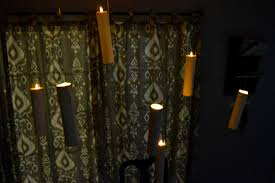 Harry Potter Decor by Halloween Decor Harry Potter Floating Candles Revamperate