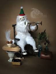 onyx persian cat room guardian by anyaboz on deviantart