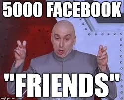 Facebook Friends Meme - see nobody cares meme imgflip