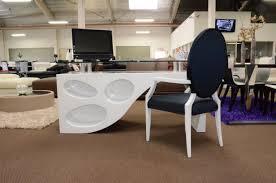 Modern White Office Desk Contemporary White Office Desk