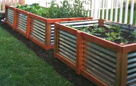 Wood For Raised Vegetable Garden by How To Build Raised Vegetable Garden Beds