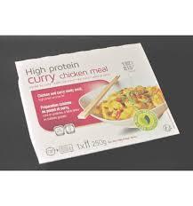 cuisine pour regime plats cuisinés hyperprotéinés pour régime protéiné ligne et within