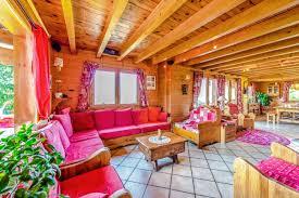 chambre d hote le paradou chalet chambres d hôtes le paradou savoie mont blanc savoie et