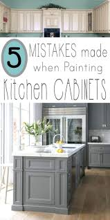 painting kitchen cabinets white with glaze antique or off sherwin