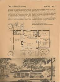 vintage house plans 3140 antique alter ego