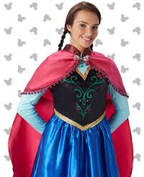 Frozen Costume 17 Best Disney Costumes For Adults In 2017 Party Delights Blog