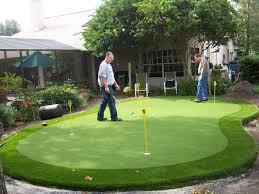 putting greens u0026 golf easy turf