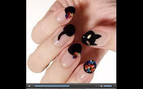 nail designs step by step android apps on google play