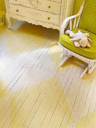 painted wood floor search for the home