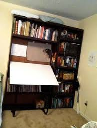 Drafting Table Edmonton With This Modular Furniture Quickly Transition From Desk To