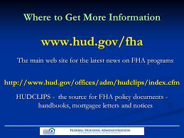 Hud Reo Appraisal Mortgagee Letter welcome to the hud reo real estate broker webinar important changes