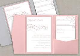 pocket wedding invites diy pocket wedding invitations mcmhandbags org