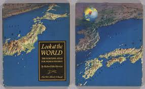 Alfred New York Map by Covers Look At The World David Rumsey Historical Map Collection