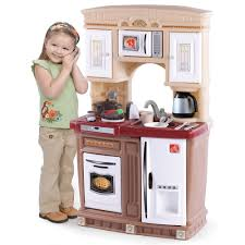 Kitchen Set Lifestyle Fresh Accents Kitchen Kids Play Kitchen Step2