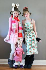 cindy loo hoo halloween costumes 3 ways to assemble the ultimate whoville costume free grinch