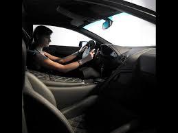 Lamborghini Murcielago Interior - 2007 edo competition lamborghini murcielago lp640 interior