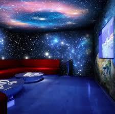 chambre haute 3d papier peint de la chambre haute qualité papier peint voie