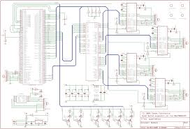 schematic to pcb wiring diagram components
