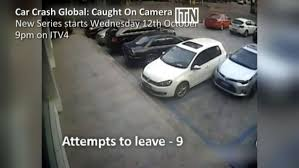 video caught on camera is this the world u0027s worst driver