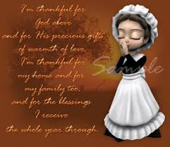 thanksgiving day prayer free design and templates
