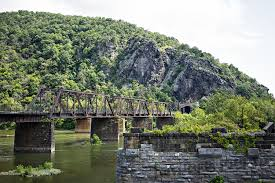 Google Map Virginia by Harpers Ferry National Historical Park U2013 Travelog In Progress