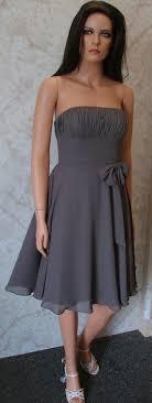 charcoal grey bridesmaid dresses grey bridesmaid dress