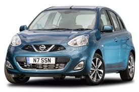 nissan micra description of the model photo gallery