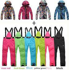 high quality ski clothes women buy cheap ski clothes women lots