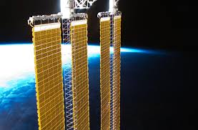 Space Space Challenge Nasa