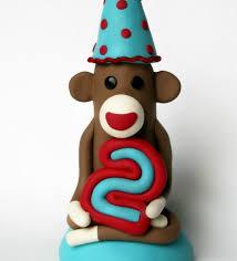 24 best mod monkey boy birthday images on pinterest birthday