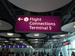 lhr bus transfer from terminal 3 to terminal 5 in london heathrow