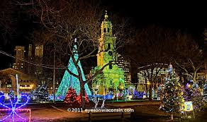 christmas light shows in michigan best christmas light displays in milwaukee wisconsin