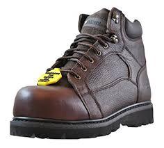 womens boots gander mountain amazon com gander mountain s rugged work boots brown