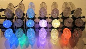 ge christmas lights led christmas lights decoration