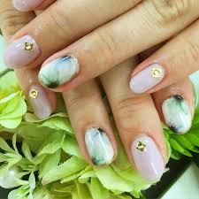 dark yellow nails sbbb info
