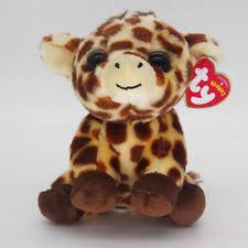 beanie boos giraffe ebay