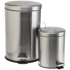 In Cabinet Trash Cans For The Kitchen In Cabinet Trash Can System Kitchen Recycling For The Home