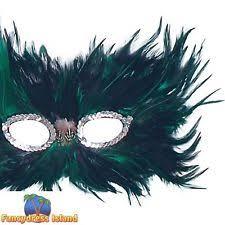 peacock masquerade masks peacock mask ebay