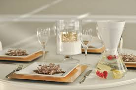 Wedding Table Set Up Uncategories Dining Table Decor Plate Sets Wedding Table