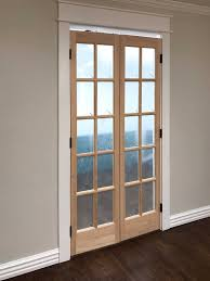 Making Bi Fold Closet Doors by Pantry Doors Finished U2013 Bifold Closet Doors Installed As French Doors