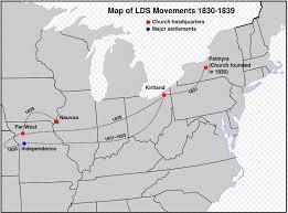 geography manifest destiny