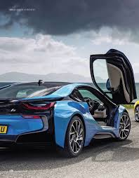 Bmw I8 911 Back - scans 911s r8 v8 vs i8 evo november 2014