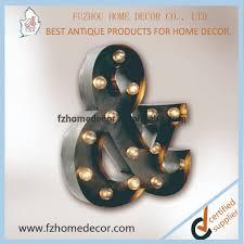 decorative metal letters vintage decorative metal letters vintage