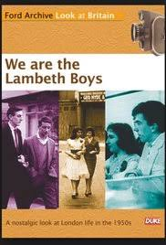 we are the lambeth boys 1959 imdb